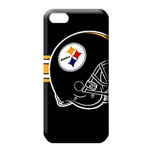 iphone 6plus 6p Shock Absorbing Fashionable Hot Style phone cover shell pittsburgh steelers