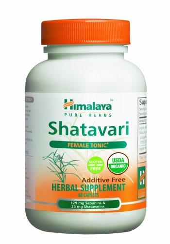 Himalaya Herbs Shatavari Female Tonic product image