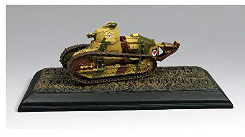 Wings of the Great War 1:72 Renault FT-17 US Army Five of Hearts 1918 WW10205 .HN#GG_634T6344 G134548TY30047