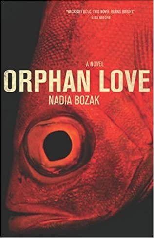 book cover of Orphan Love