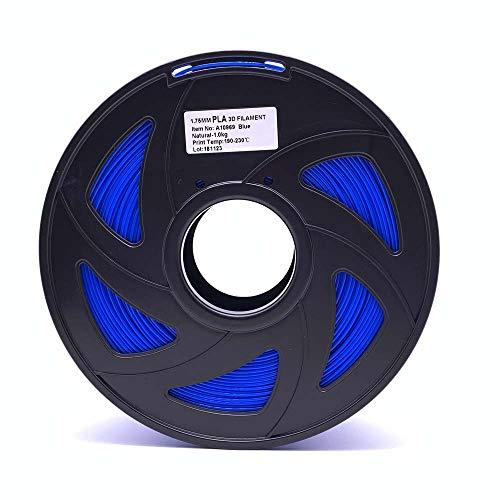 LINGLONG - Filamento para impresora 3D, 1,75 mm, bobina de 1 kg ...