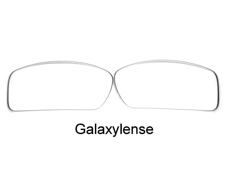Galaxylense ユニセックスアダルト カラー: クリア B075HRMZHT