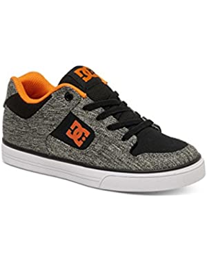 Shoes Youth Pure Elastic TX SE Textile Trainers