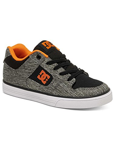 DC Shoes Pure Elastic TX SE - Slip-On Shoes - Chaussures slip-On - Garçon