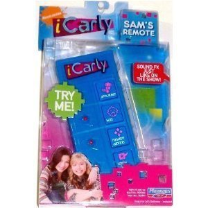 iCarly Sam's Remote - New Sounds, used for sale  Delivered anywhere in USA
