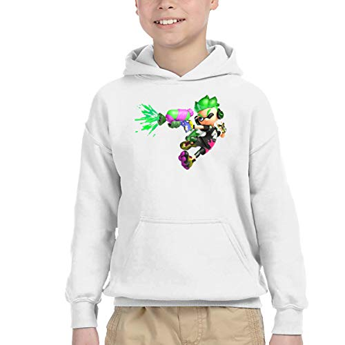 AIDEAR Game Modes Child Long Sleeve Hoodie Sweatshirt 42