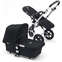 Bugaboo Cameleon3 Stroller Bundle - Black