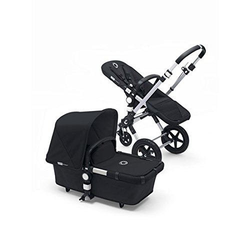 Bugaboo Stroller Chassis - 4