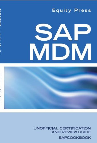 Download SAP Netweaver Master Data Management Frequently Asked Questions: SAP MDM FAQ Pdf