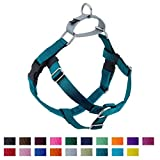Best Front Range No-pull Dog Harnesses - 2 Hounds Design Freedom No-Pull Dog Harness, Adjustable Review