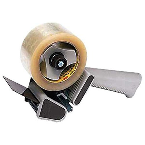 Wholesale CASE of 10 - 3M Scotch Pistol-Grip Tape Dispenser-Pistol Grip Tape Dispenser, Up To 2
