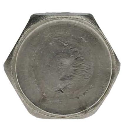 Reidl Sechskant Blechschrauben 5,5 x 16 mm DIN 7976 A2 blank 100 St/ück