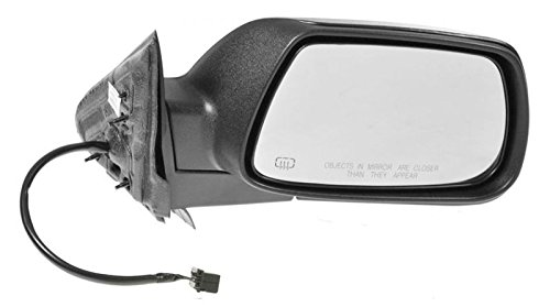 Side View Power Heated Mirror Passenger Right RH for 05-10 Jeep Grand Cherokee