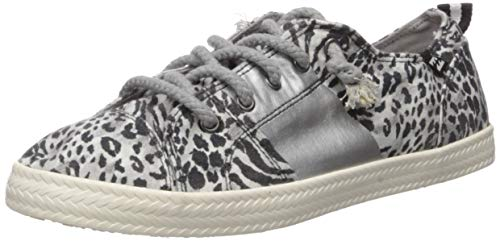 Billabong Women's Marina Sneaker, Whisper, 9H M US