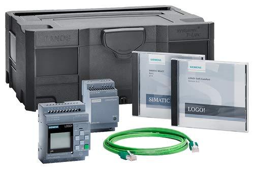 STARTER KIT 12//24RCE Siemens LOGO