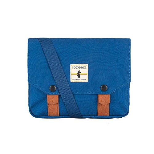 Repair Messenger Bag Strap - 9