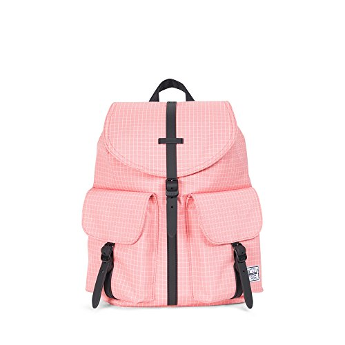 5d64abcf44f Herschel Supply Co. Dawson X-Small, Strawberry Ice Grid Black Rubber - Buy  Online in UAE.   Apparel Products in the UAE - See Prices, Reviews and Free  ...