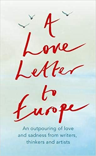 What Does C O Mean On A Letter.A Love Letter To Europe Heartfelt Writing From Mary Beard