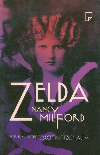 Zelda Milford Nancy