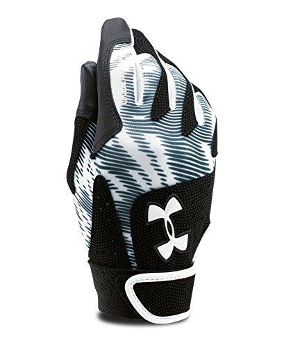 Under Armour Women's Radar III Softball Batting Gloves – DiZiSports Store
