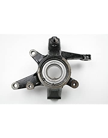 NICHE Front Left Steering Knuckle Wheel Bearing for Yamaha Grizzly 660 2003-2008