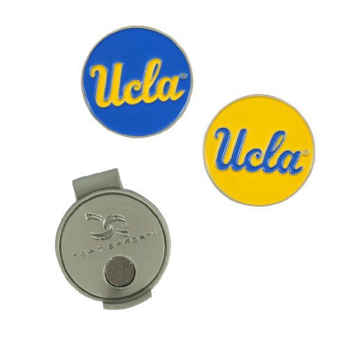 Team Effort UCLA Bruins Hat Clip &
