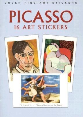 [(Picasso: 16 Art Stickers )] [Author: Pablo Picasso] [Mar-2003] pdf epub