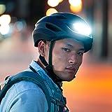Lumos Ultra Smart Helmet   Bicycle Helmet   Front