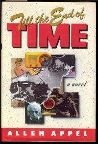 book cover of Till the End of Time