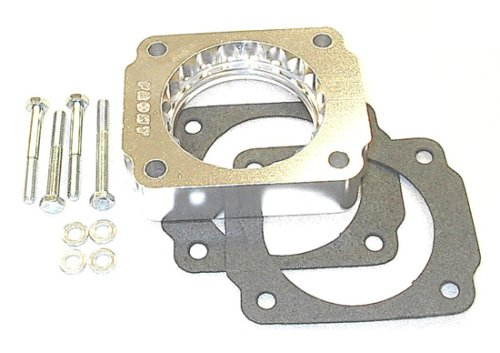 Street and Performance Electronics 46006 Helix Power Tower Plus Throttle Body Spacer
