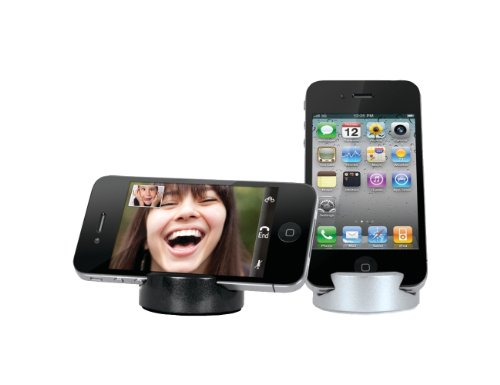 - iSound Phone Stand Twin-Pack