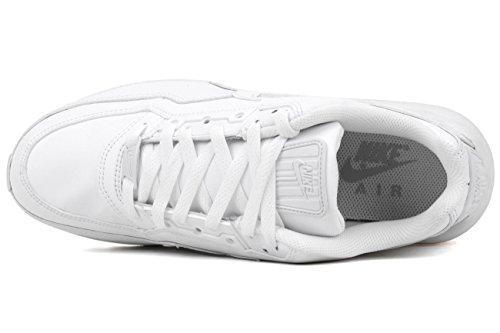 Nike Mens Air Max LTD 3 Running Shoes White/White 687977-111 Size 10 Photo #6