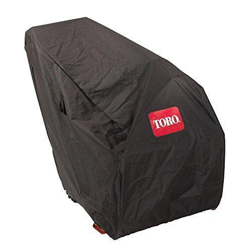 Toro 490-7466 Two Stage Snow Thrower Cover by Toro