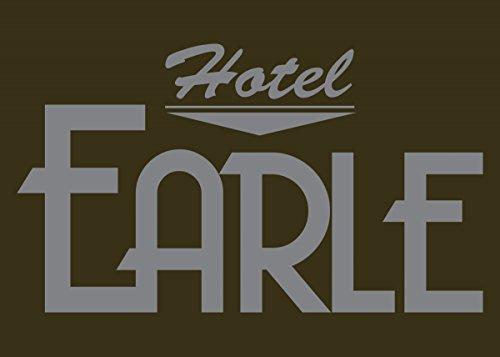 Logo Reporter Fink Barton Mini Hotel Olive Bag Earle XwtPPqd