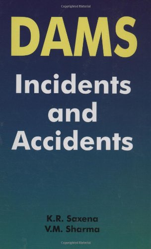 Dams: Incidents and Accidents