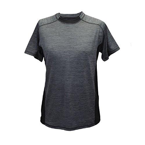 John Deere Mens Embroidered Logo Quilted Vest