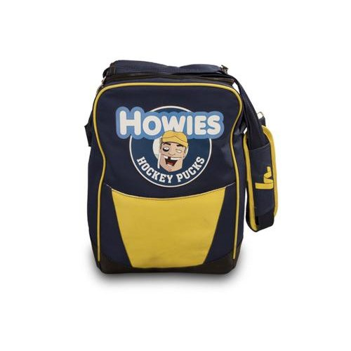 Howies Hockey Tape Puck Bag Carrying Case - Holds 50 Pucks