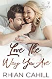Love The Way You Are (Winter Lake Book 2)