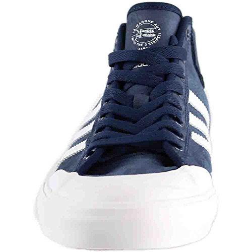 Mid Weiß 8 Skate weiß Schuhe Navy Weiß Adidas Matchcourt weiß weiß qCHfnOBw