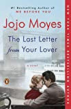 Books : The Last Letter from Your Lover: A Novel
