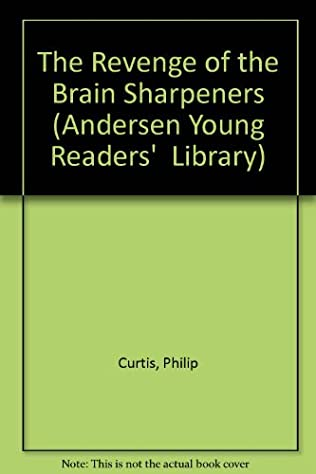 book cover of The Revenge of the Brain Sharpeners