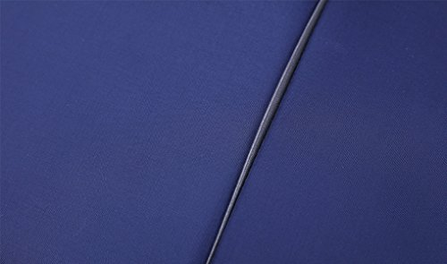 Negocio Paquete Bolso Hombro Oxford Hombres De Corte La Maletín Bolsa Hombre Cruz Blue Paño Casual Diagonal gRCvWTd