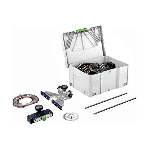 Festool 497656 Of 2200 Base Accessory Kit, Imperial