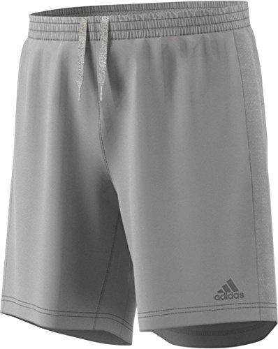 adidas Men's Running Supernova Shorts, Medium Grey, X-Large/5