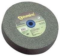 Grinding Wheel, T1, 12x2x1-1/4, SC, 80G, Grn