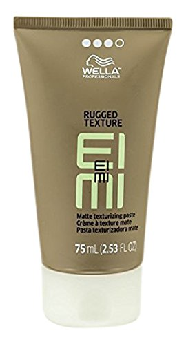 Wella Eimi Rugged Fix Matte Texturizing Paste, Strong Definition, 2.53 oz.