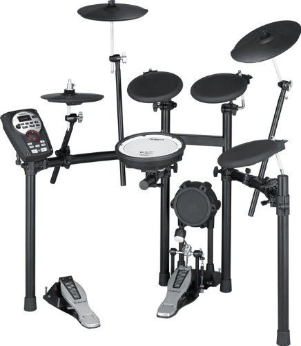 4. Roland TD-11K-S V-Compact Series