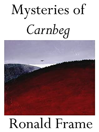 book cover of Mysteries of Carnbeg