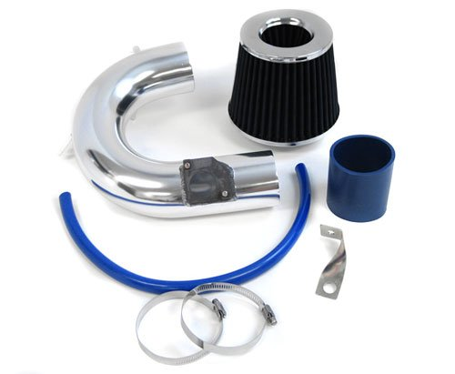00-05 Toyota Celica GTS GT-S Short Ram Air Intake Kit Blue Filter 01 02 03 ()