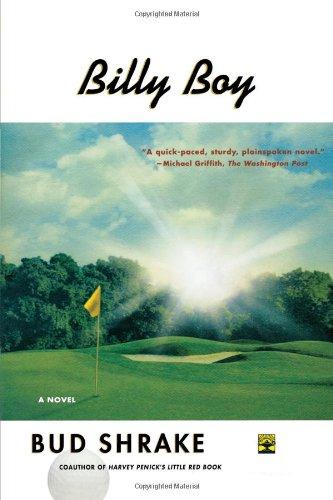 Billy Boy: A Novel
